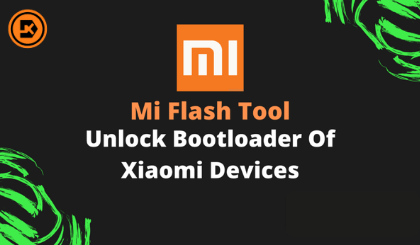 Download And Install Mi Flash Tool – Latest Version – 2021