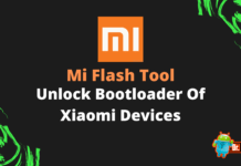 Unlock Bootloader Of Xiaomi Devices