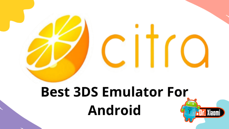 Citra android apk - Best 3DS Emulator For Android