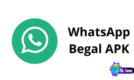 Downoad WhatsApp Begal APK Latest Version