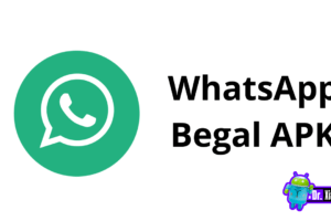 WhatsApp Begal APK