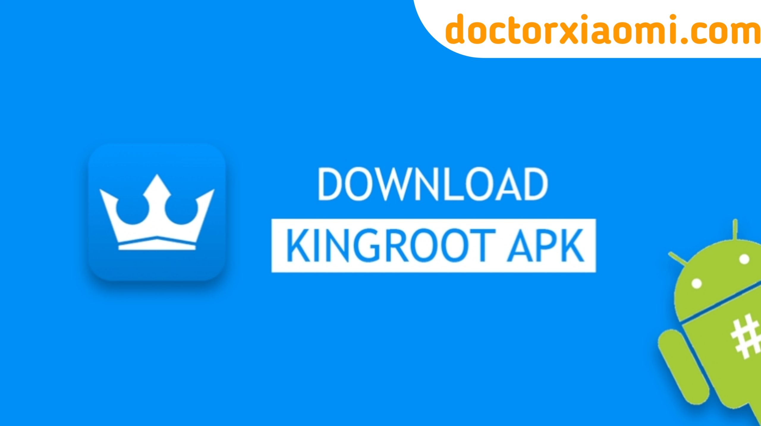 How to root your phone with kingroot