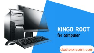 kingoroot is safe for your device
