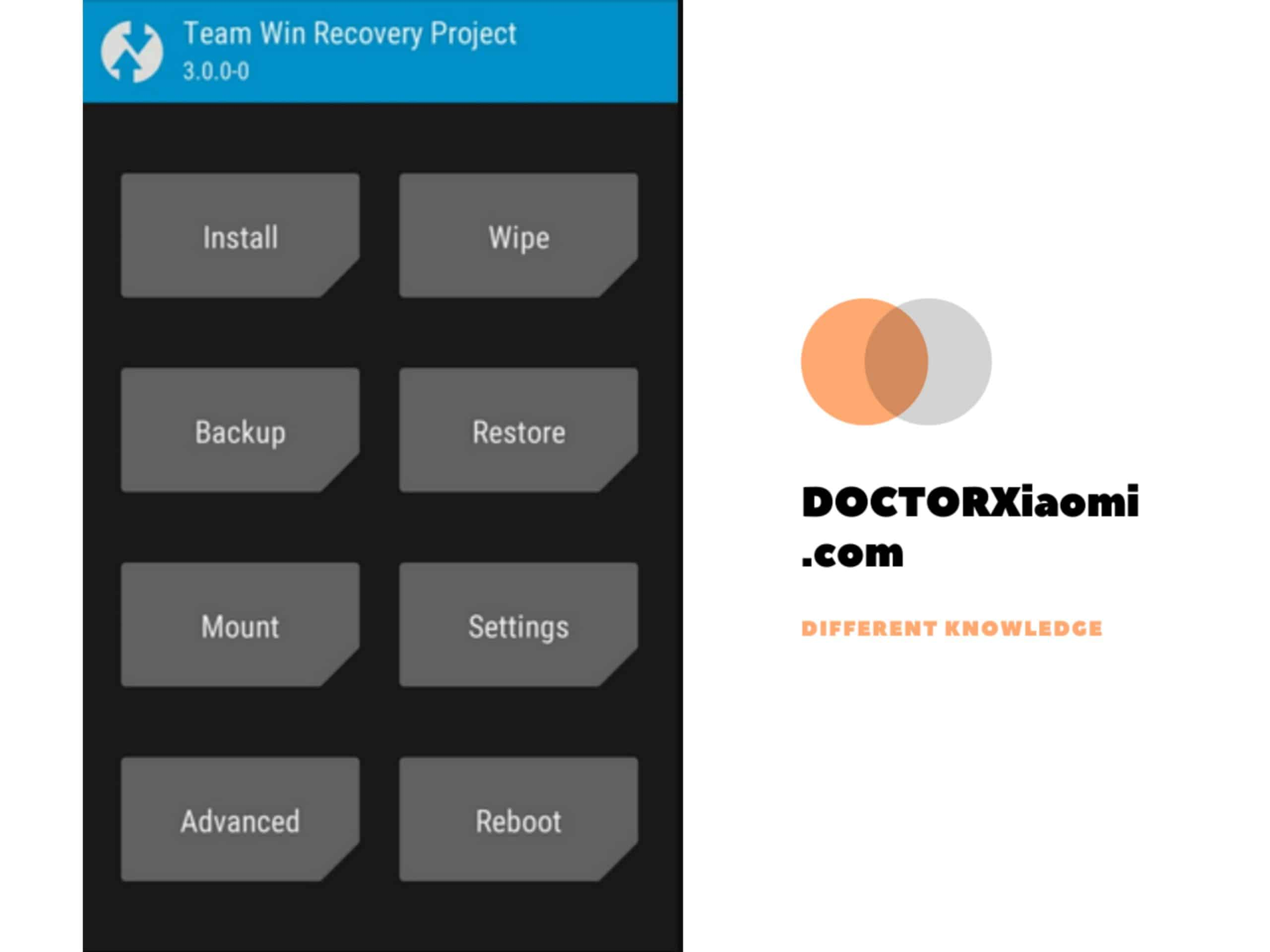 How To install TWRP Recovery Without PC