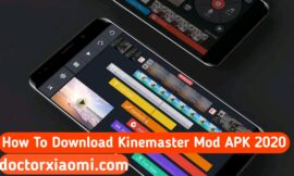 How To Download Kinemaster mod apk without watermark 2020