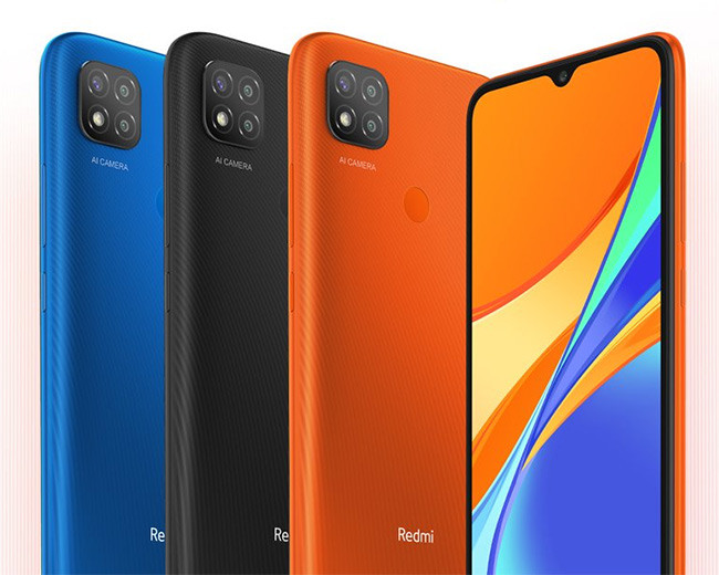 Xiaomi presents the Xiaomi Redmi 9A and Xiaomi Redmi 9C - Xiaomi News