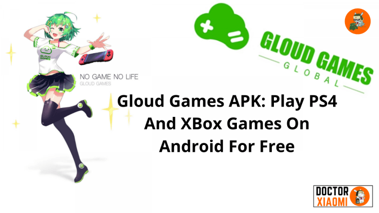 Gloud Games APK_ Play PS4 And XBox Games On Android For Free