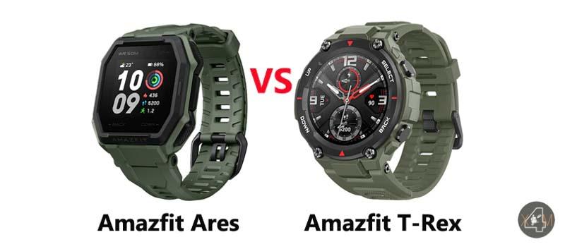 amazfit-ares-vs-trex