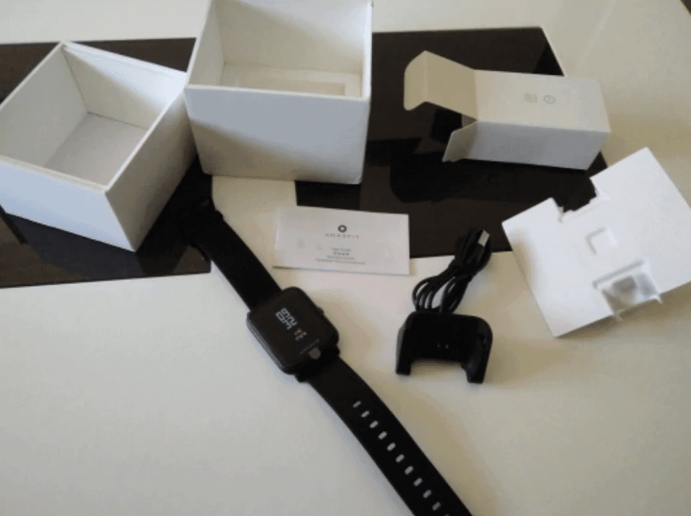 amazfit bip youth review