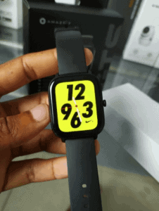 amazfit gts price and review