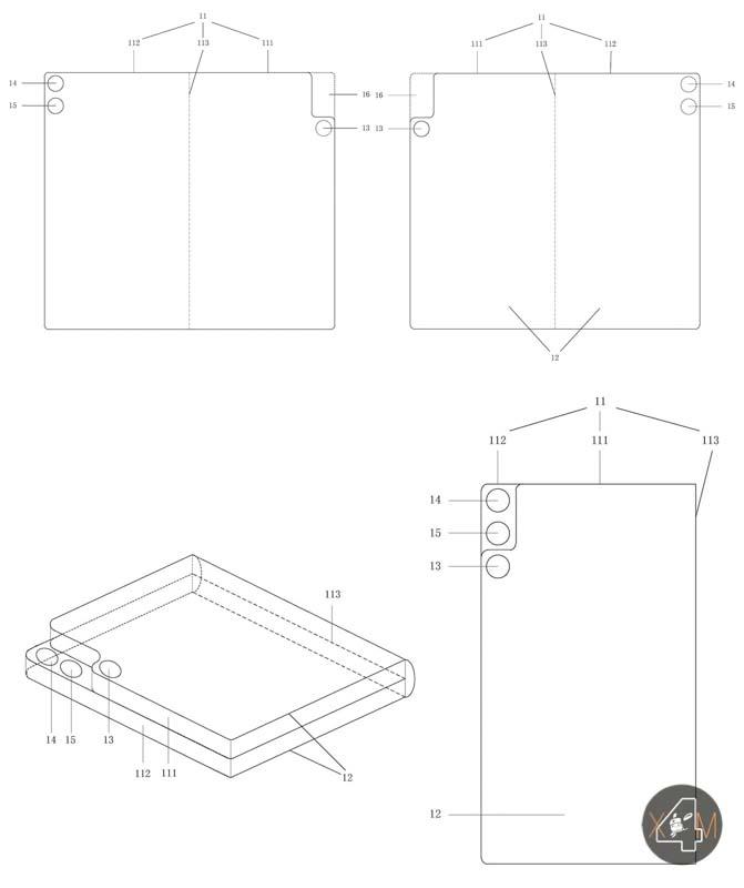 smartphone-xiaomi-foldable