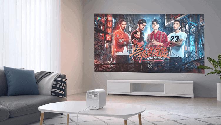 Xiaomi Projector