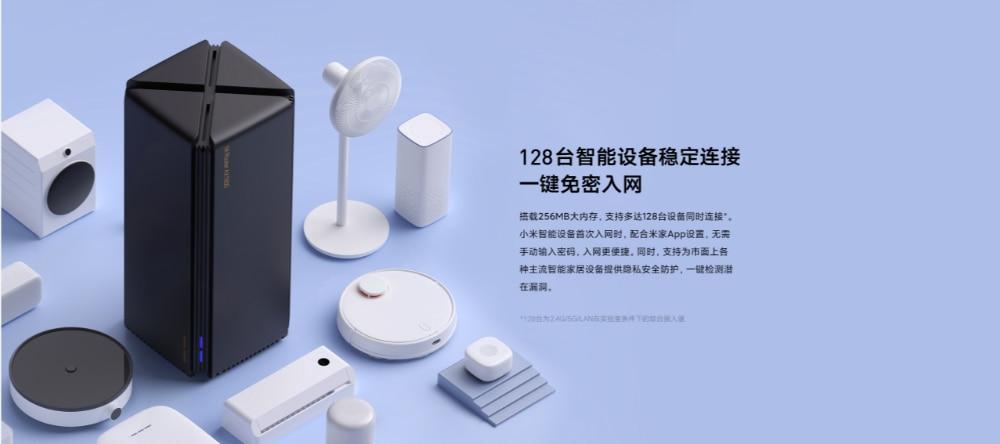 Xiaomi Wi-Fi 6 AX1800