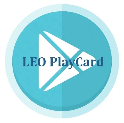 LEO Play Card