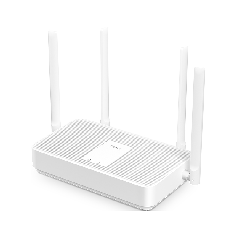 Xiaomi launches a new router with Wifi 6 under the name of Redmi AX5. How many routers are enough to be the king of connectivity?