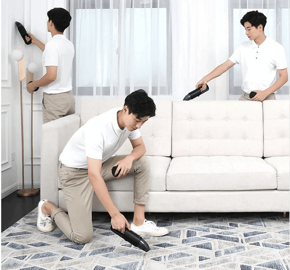 Xiaomi Car Vacuum Cleaner