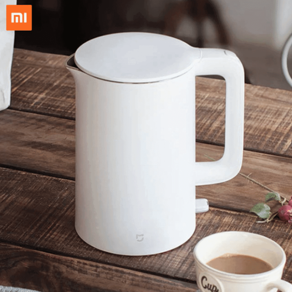 xiaomi electric kettle aliexpress cheap