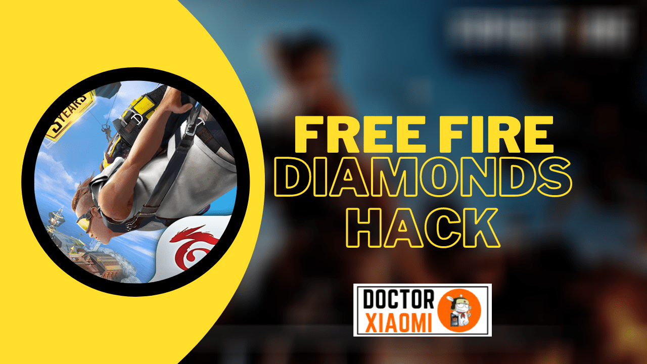 Get Free Unlimited Free Fire Diamond _ Full Guide