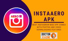 Download InstaAero APK 11.0.0 | Download Photos and Video