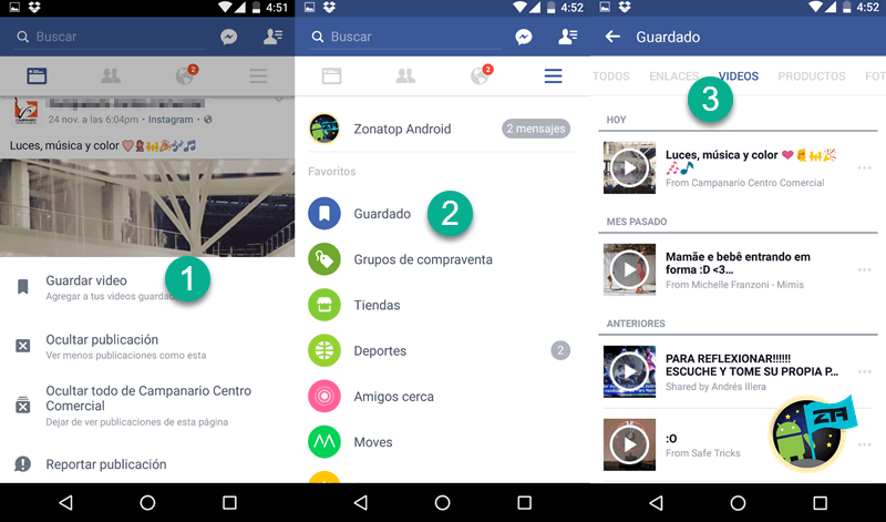 11-cheats-facebook-app-android