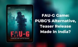 FAU-G Game: PUBG'S Alternative, Teaser Release | Made In India?