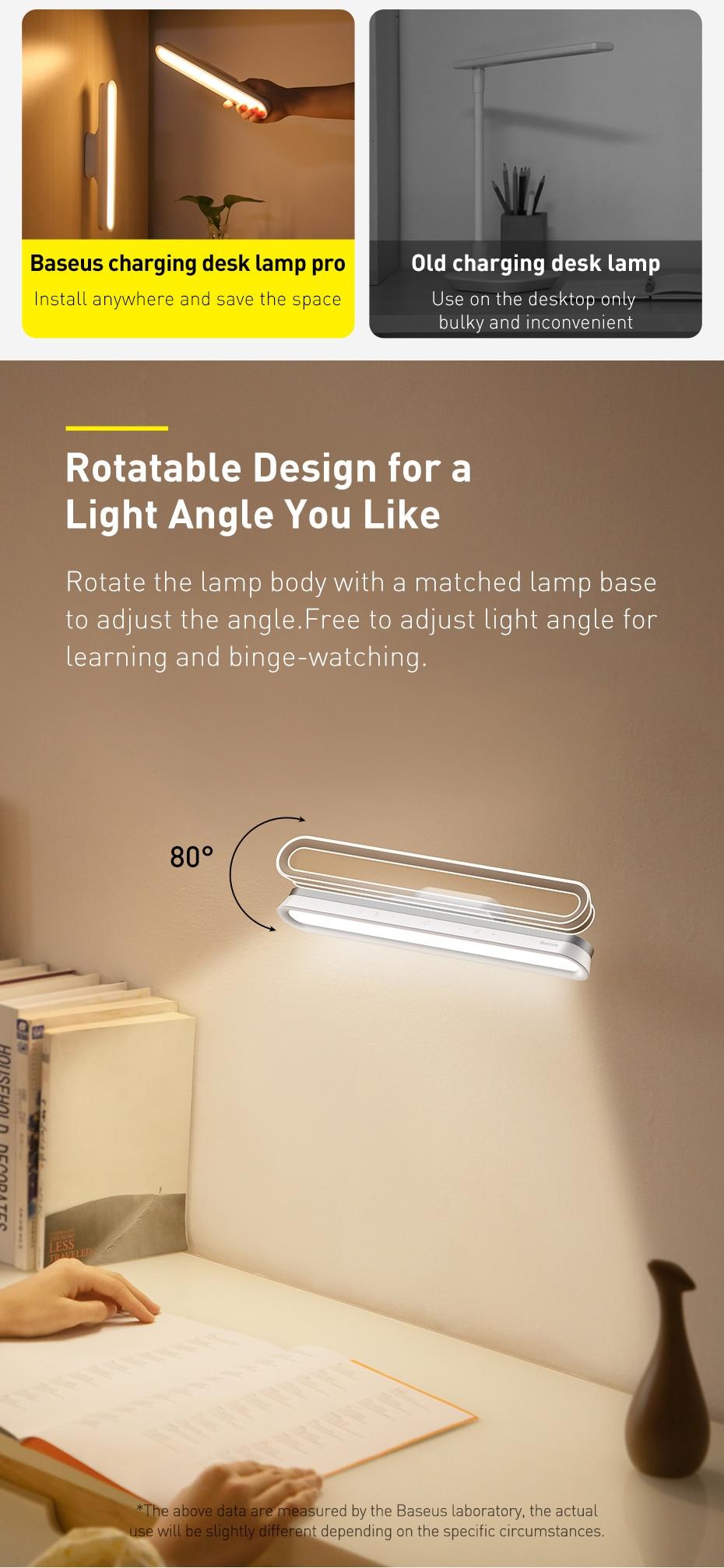 Xiaomi Baseus Lamp