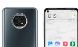 Xiaomi Redmi Note 10 series would arrive as an evolution of the Poco X3