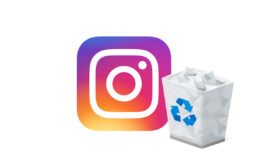 How to Recover Deleted Photos on Instagram with New Recycle Bin?
