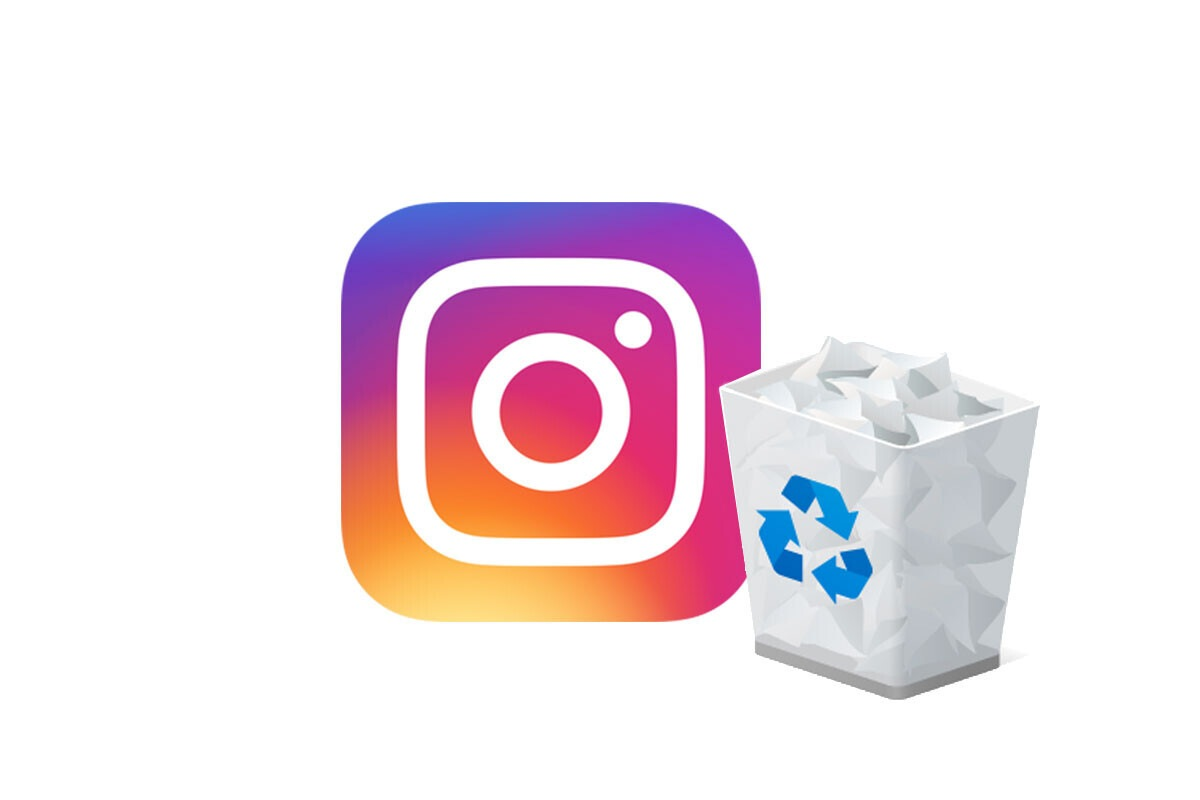 How to Recover Deleted Photos on Instagram with New Recycle Bin