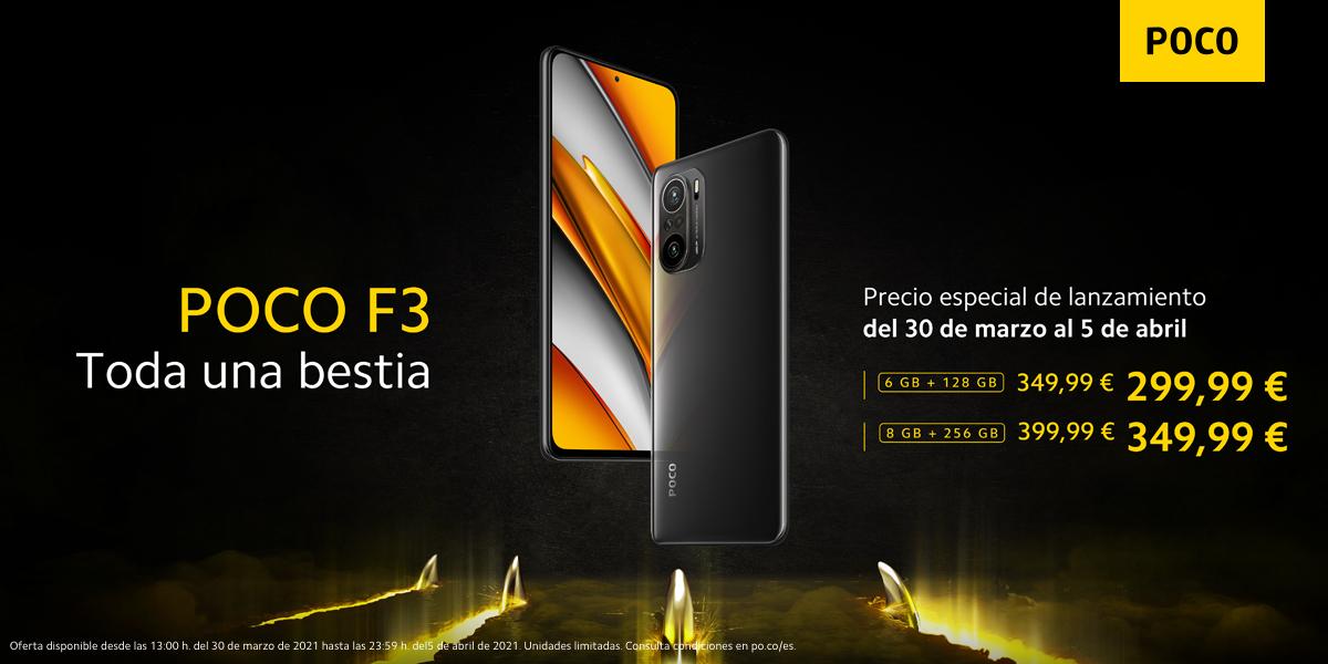 LITTLE F3 Price