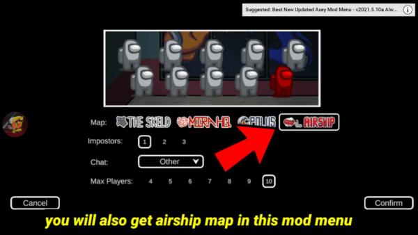 Among Us Mod APK 5