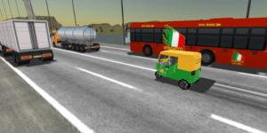 Download Tuk Tuk Rickshaw Mod APK | Latest Version| 1