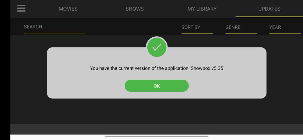 Install ShowBox APK 6