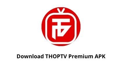 Download THOPTV APK